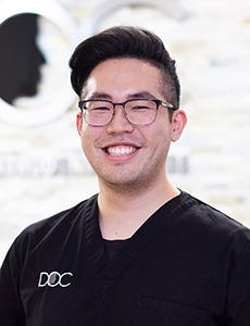 Staff pedro Durham Orthodontic Centre in Whitby, ON